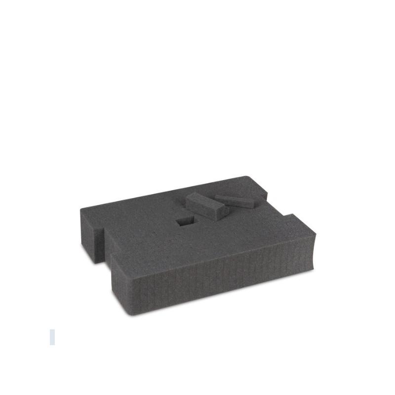 Sortimo perforirana spužva za L-BOXX 136 G4