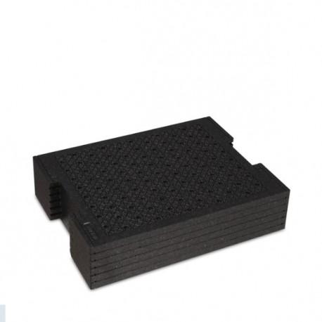 Sortimo ispuna - set 6/1 - tvrdi stiropor za L-BOXX 136 G4