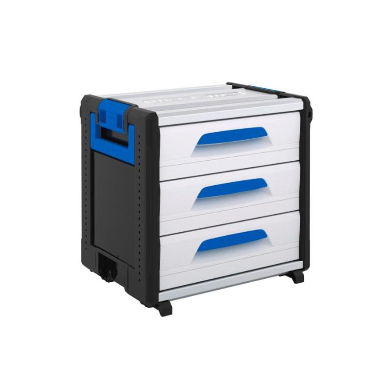 Sortimo WorkMo 24-500 3SBL H8