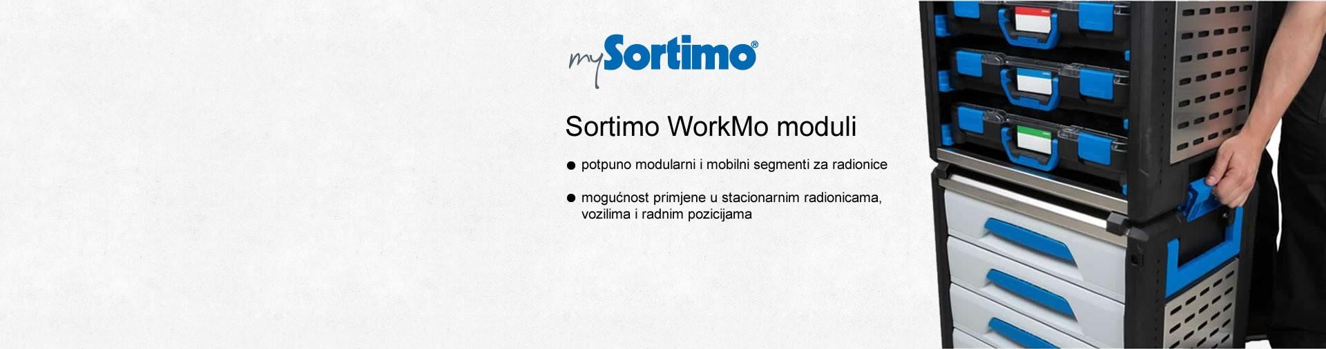 WorkMo mobilne radionice